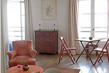 Apartment Champ de Mars Alcove Studio