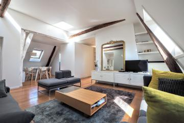 Apartment Artois 3 Bedrooms