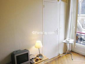 Appartement Saint Germain Severin Cluny 2 - T1 studio