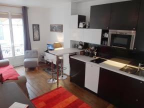 Apartment Popincourt Bastille - 1 bedroom